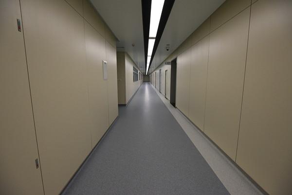 工业类塑胶地板