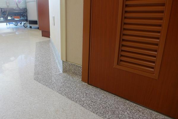 医疗类塑胶地板