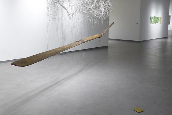 艺术中心类塑胶地板