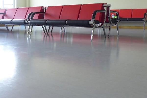 塑胶地板和地板革的区别