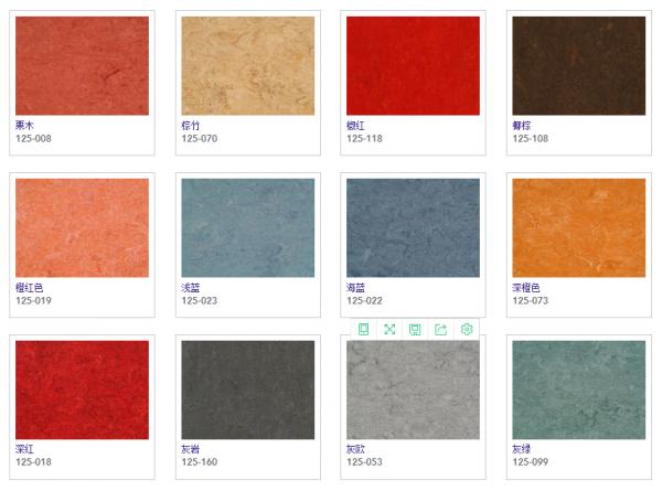 室外塑胶地板的施工工艺有什么呢?