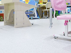 PVC塑胶地板的基础信息