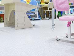 保养PVC地板要注意哪些细节