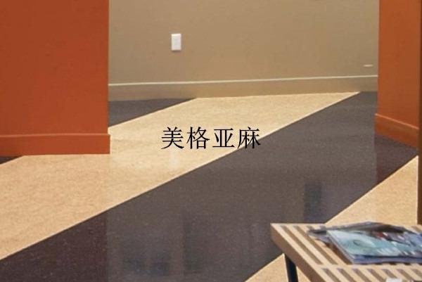 河南塑胶地板厂家